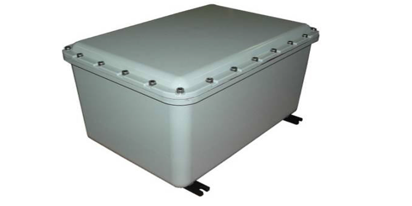 EJB NEC505 enclosure UL certified. american certification. explosion proof enclosures