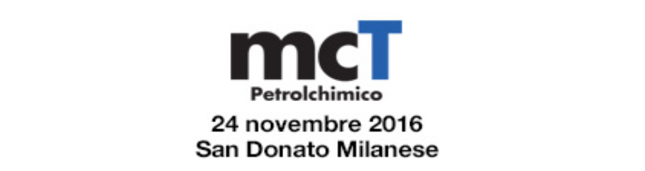 A new success for mcT Petrolchimico