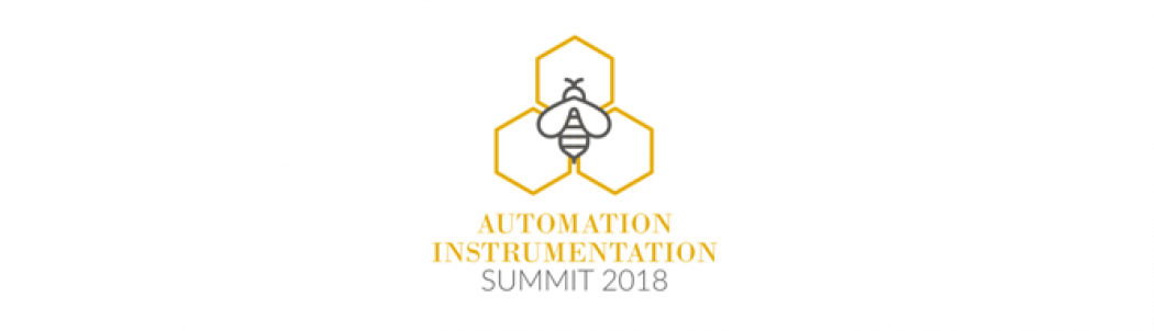 AUTOMATION INSTRUMENTATION SUMMIT