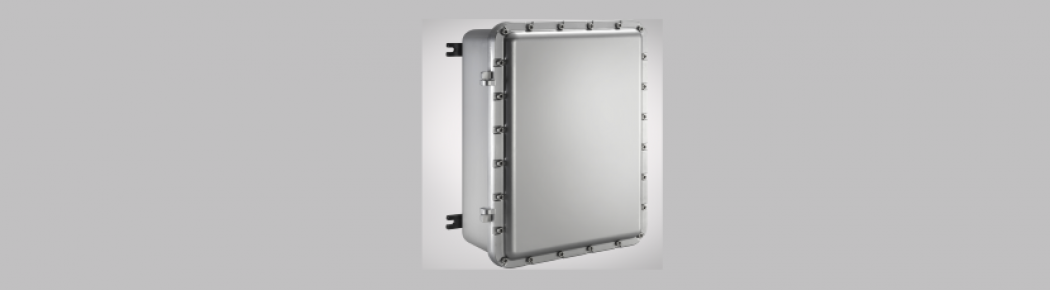 Product focus: EJB enclosure with component certificate