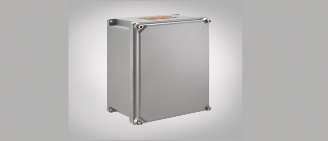 Product focus: Enclosures ESA-ESX with TR CU certificate