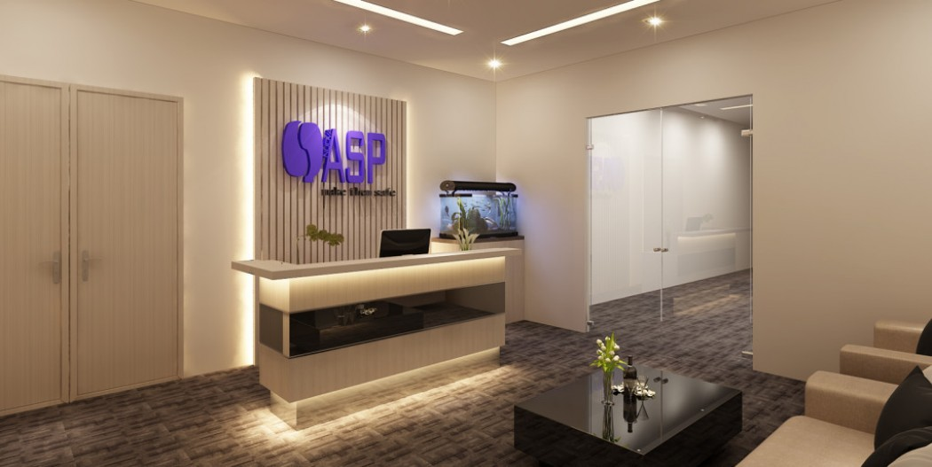 Nuova ASP opens a new subsidiary in Singapore