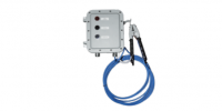 Product focus: earthing systems series SM2001